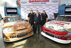 Stewart-Haas Racing announces new sponsor