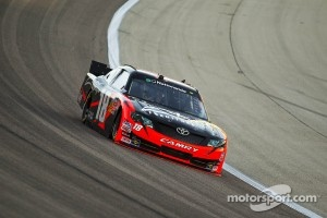 No. 18 Joe Gibbs Racing Toyota: Denny Hamlin