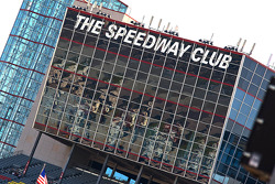 Texas Motors Speedway