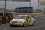Darryl O'Young, Chevrolet Lacetti, bamboo-engineering