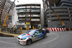 Philip Ma, BMW 320si, Proteam Racing