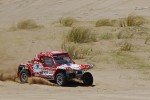 #331 Buggy: Thierry Magnaldi and Franois Borsotto