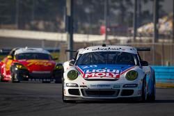 #20 Liqui Moly Team Engstler/Mitchum Motorsports Porsche Porsche GT3: Franz Engstler, David Murry, Joseph Safina, Gunter Schaldach