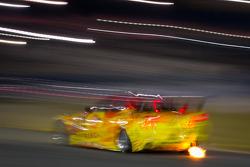 #40 Dempsey Racing Mazda RX-8: Patrick Dempsey, Charles Espenlaub, Joe Foster, Tom Long