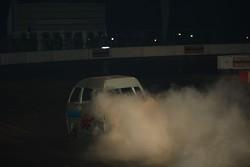 HiJet van running a bit smoky