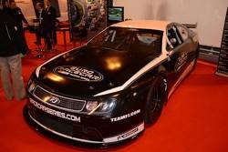 Racecarseries Touring Racecar