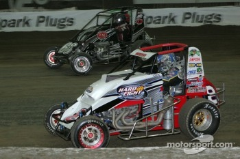 Matt Ward and Nick Knepper