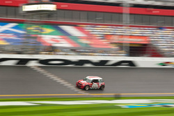 #195 RSR Motorsports Mini Cooper S: Craig Conway, Randy Smalley