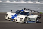 #8 Starworks Motorsport Ford Riley: Ryan Dalziel, Lucas Luhr, Allan McNish, Alex Popow, Enzo Potolicchio