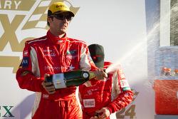 DP podium: Lucas Luhr