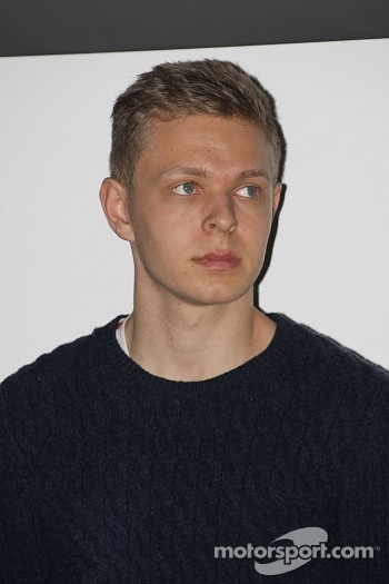 Kevin Magnussen