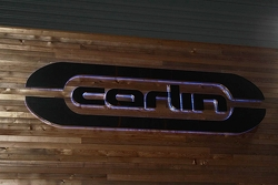 Carlin Workshop Opening and Driver Presentation
