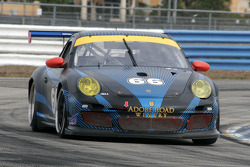 #66 TRG Porsche