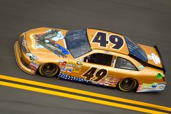 J.J. Yeley, Robinson-Blakeney Racing Toyota