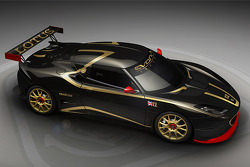Alex Job Racing partners with Lotus
