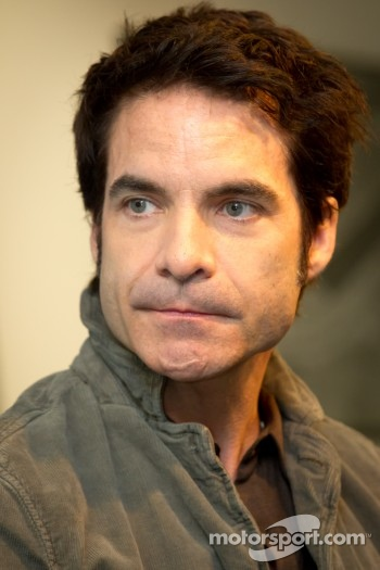 Press conference: National Anthem singer Pat Monahan