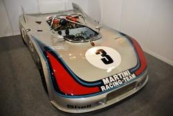 Porsche 908/3, Chassis no 006