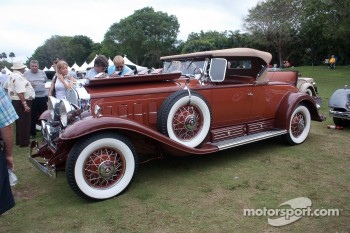 1930 Cadillac 452 Roadster