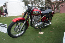 1965 Royal Enfield Interceptor