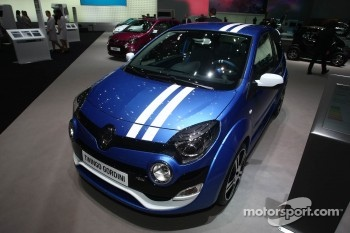 Renault Twingo RS Gordini