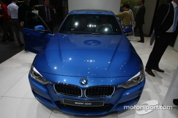 BMW 328 M Performance Line