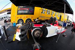 Pecom Racing Oreca 03 - Nissan