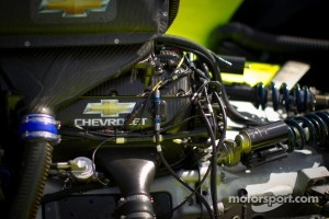 Chevrolet IndyCar engine