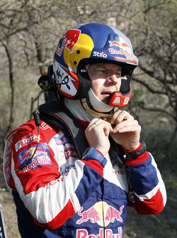 Jarmo Lehtinen, Citroën Total World Rally Team