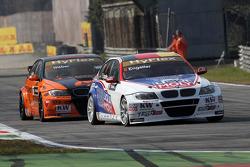 Franz Engstler, BMW 320 TC, Zengo Motorsport