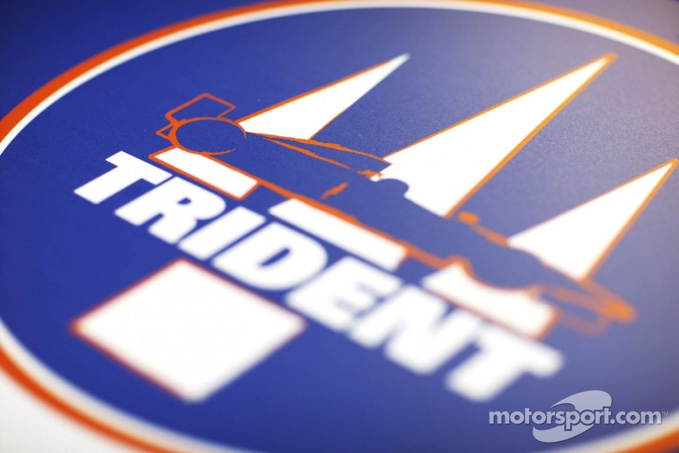 Trident Racing logo
