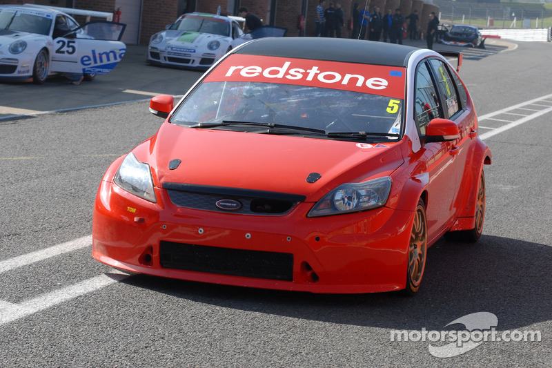 Aron Smith, Motorbase Performance
