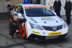Adam Morgan, Speedworks Motorsport