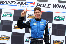 DP pole winner Richard Westbrook