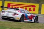 #7 Valmon Racing Team Russia Aston Martin DBRS9: Maxime Martin, Alexey Vasiliev