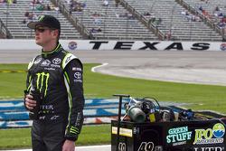 Kurt Busch, Kyle Busch Motorsports Toyota