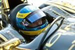 Sbastien Bourdais, Lotus Dragon Racing Lotus