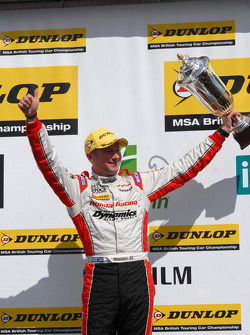 Round 4 2nd place Gordon Shedden