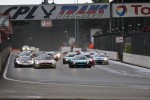 GT1 Race Start