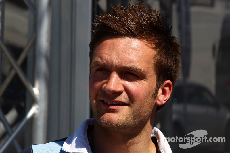 Colin Turkington,