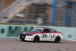 #92 HART Honda Accord: Steve Eich, John Schmitt