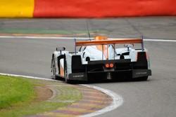 #28 Gulf Racing Middle East Lola B12/80 Nissan: Fabien Giroix, Maxime Jousse, Stefan Johansson