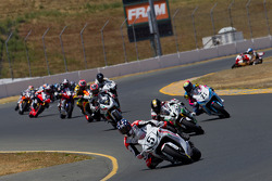 SuperSport Race #1 Start