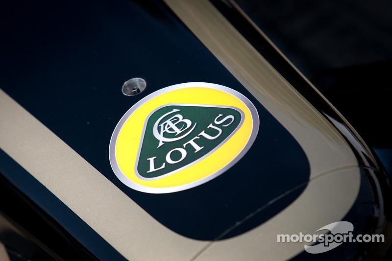 Car detail, Jean Alesi, FP Journe – Fan Force United Lotus