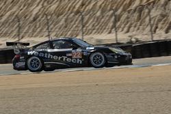 #22 Alex Job Racing Porsche 911 GT3 Cup: Cooper MacNeil, Anthony Lazzaro