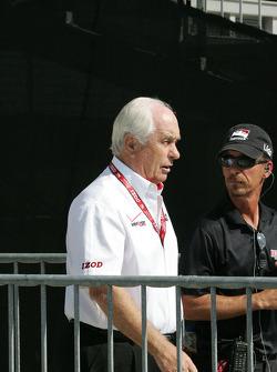 Roger Penske, Team Penske