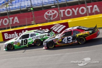 Tayler Malsam and Michael Annett