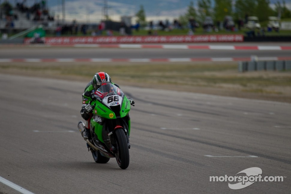 Tom Sykes