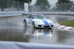 Madison Snow, Porsche 911 GT-3 Cup