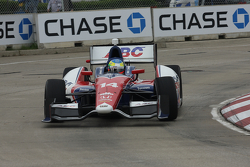 Mike Conway, AJ Foyt Enterprises Honda