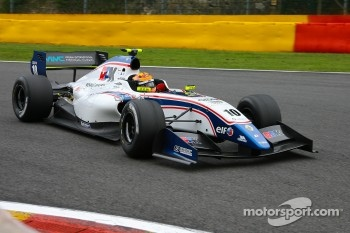 #10 P1 Motorsport: Daniil Move